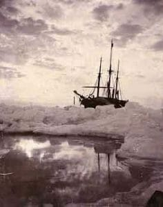 Fram Search - name - Amundsen, Nansen