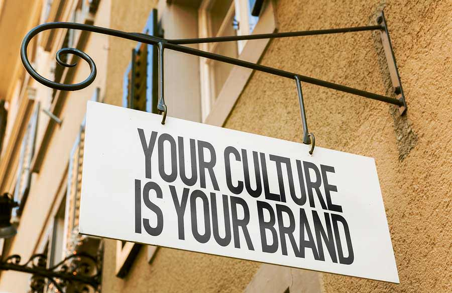 Firm company values and culture