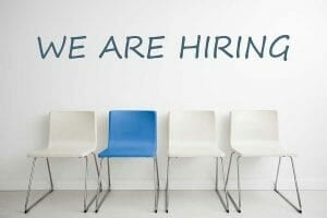 Hiring process - best practice - Fram Search article