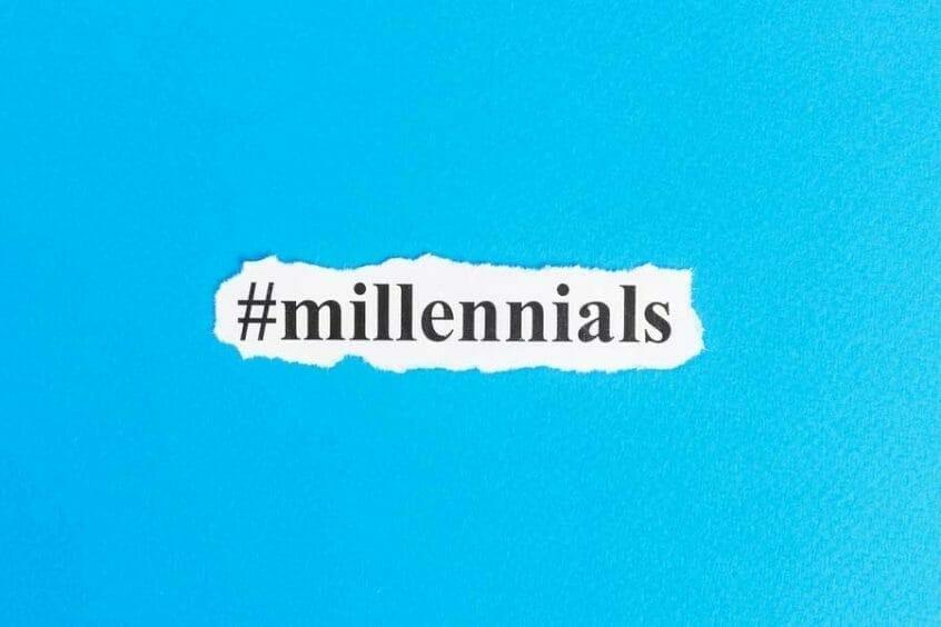Millennials - graduates - entitled - mollycoddled - lazy