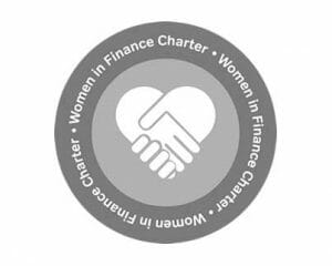 Diversity - Women in Finance Charter
