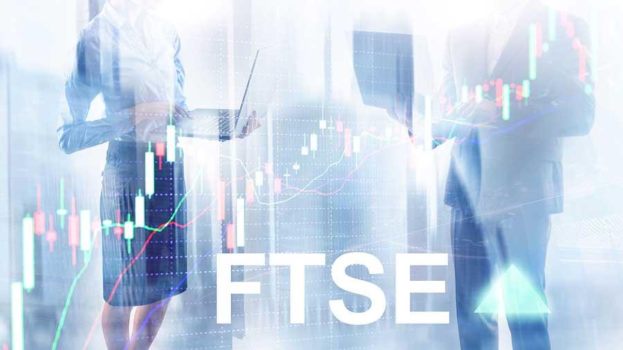 FTSE100 - CEOs