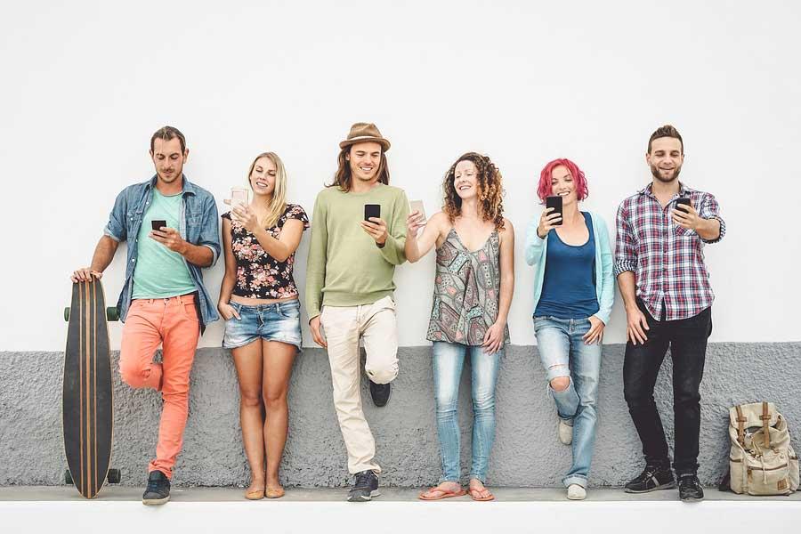 millennials - work life balance