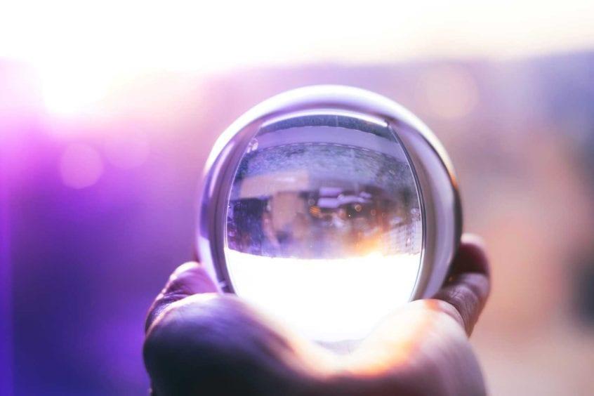 Corona virus - future predictions