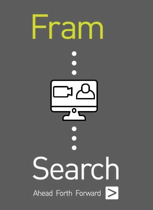 Fram Search - corona virus
