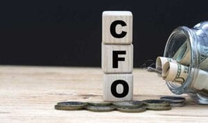 Hiring a CFO/Finance Manager