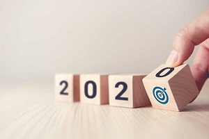 Market update - Jan 2020 - financial services