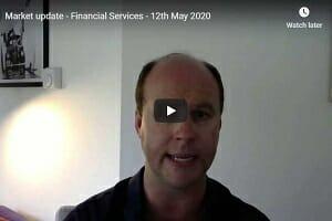 Market update - May 2020 - coronacrisis
