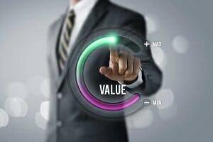Super value adders - top talent