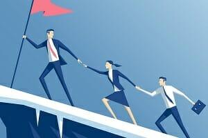 growth strategy - hiring a team