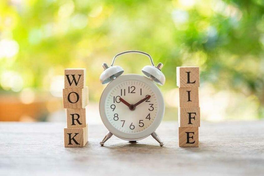tips for work life balance