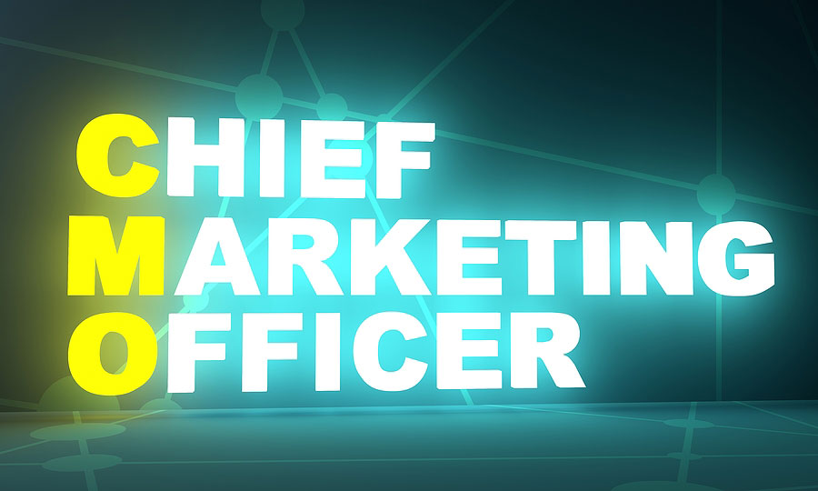 Chief Marketing Officer - CMO