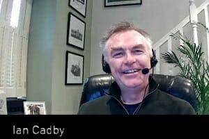 Ian Cadby - FinTech - Tiller - Ermitage
